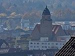 18nov2018 Broetzingen Christuskirche aussen 01.jpg